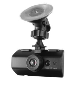 دوربین خودرو کوچک مانیتور دار کد ۲۶۰