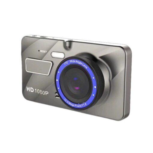 دوربین خودرو اصل دو لنزه