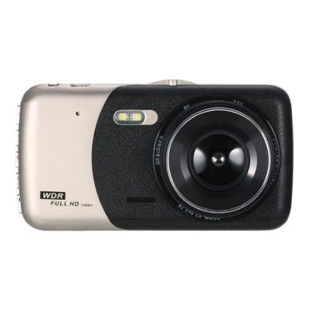 دوربین خودرو زینس