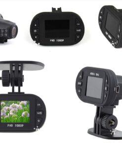 دوربین خودرو باکیفیت