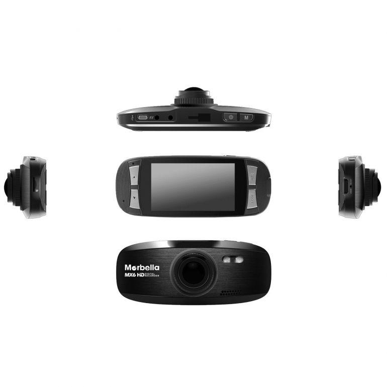 دوربین ماشین