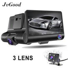 دوربین خودرودارای ۳عدد دوربین بالنز واید