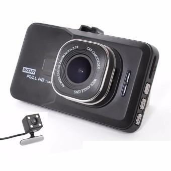 دوربین دو لنزه Full HD