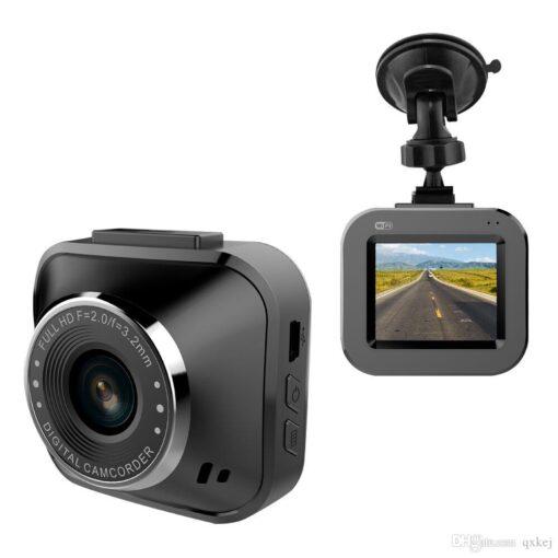 دوربین خودرو کوچک نامحسوس وای فای