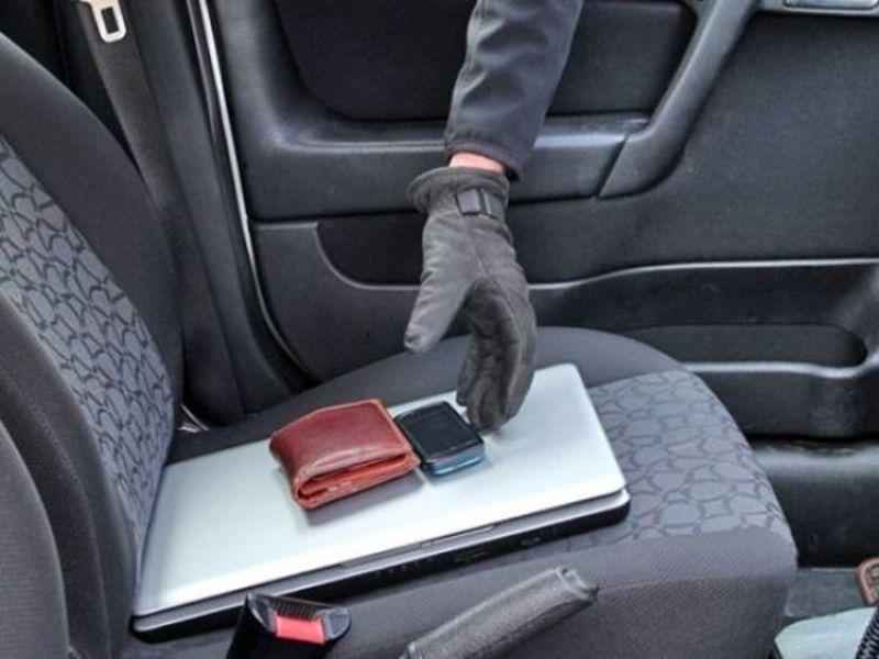 دزدی خودرو