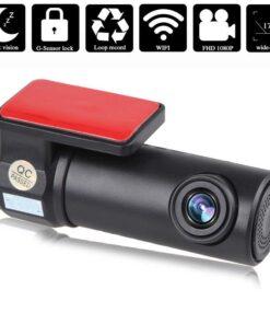 دوربین خودرو 2019