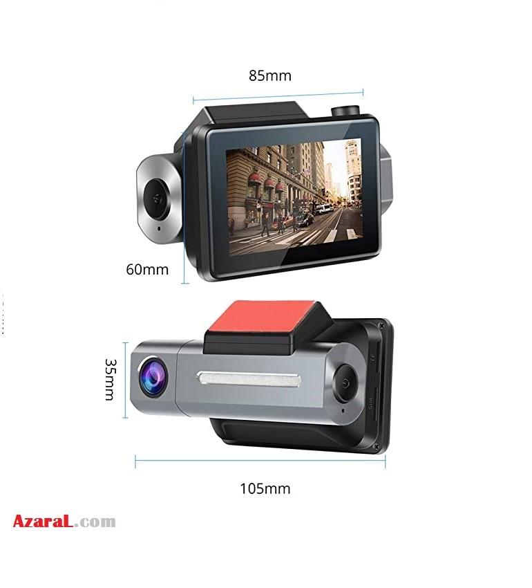 دوربین خودرو سیم کارت خور