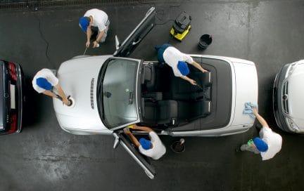 نگهداری خودرو به شکل صحیح