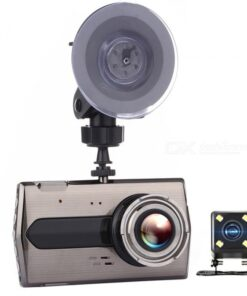 دوربین خودرو لمسی