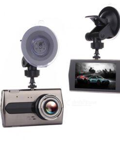 دوربین اتومبیل 2 دوربین