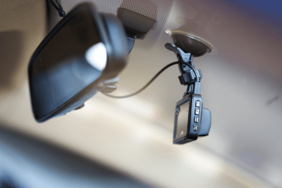 دوربین مداربسته خودرویی