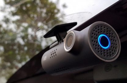 دوربین اتومبیل شیائومی