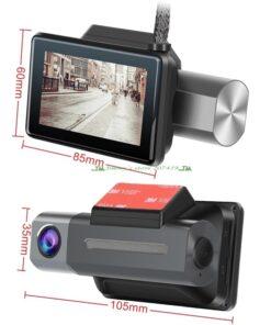 دوربین خودرو سیم کارت خور 3G