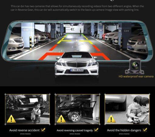 سیستم پارک خودرو