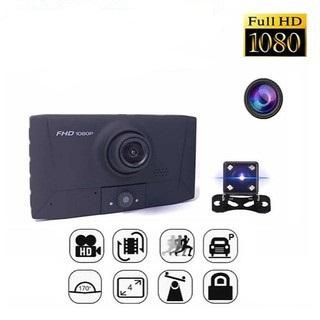 دوربین خودرویی ضبط هم زمان 3 دوربین