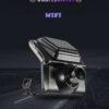 دوربین خودرو پشت آینه ای وای فای دار X8